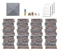 Certainteed Ceiling Tiles Cashmere by Brampton Brick Sterling Grey Premier Ferrell Builders