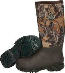 muck hunting boots cr boot