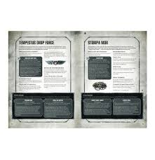 100 Defiant Truck Products Warhammer 40K Imperium Nihilus Vigilus Marionville Models