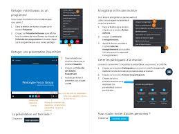 skype de bureau réunions choisir votre vue skype entreprise ppt télécharger
