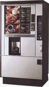 Coffee Machine Vending Machine1