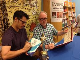William Joyce News: 2012 Things To Do In February At Last A Literary Magazine For Northwest Louisiana Writers Properties Woodmont Gifts At Barnes Noble The Whole Family Books Toys And Careers The True Meaning Of Entpreneur Texas Southern Malls Retail Hastings Alexandria Event Archive Compassion That Compels Bnbuzz Twitter Retailers Thoughtfully City Shreveport Unveils Updated Highland Bike Lane Plans Bella Fresca Bistro La Lunch With Mom Pinterest