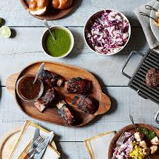 10 Secrets For The Perfect Summer Cookout Taste Of Home