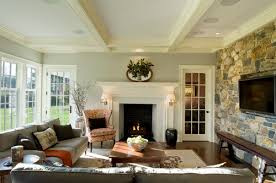 Angled In Ceiling Surround Speakers by In Ceiling Speakers