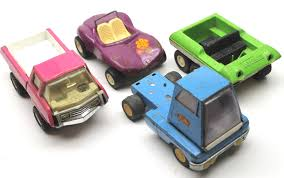 Tonka Truck (1970s): 5 Listings