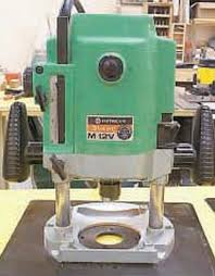 router adjustment canadian woodworking magazine