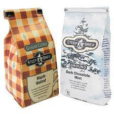 Buy Steep Amp Brew Seasonal Flavors Ground Coffee 9 Oz In Cheap