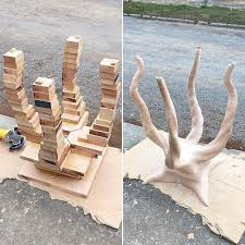 Easy Woodworking Projects Free Plans by Best 25 Woodworking Crafts Ideas On Pinterest Woodworking