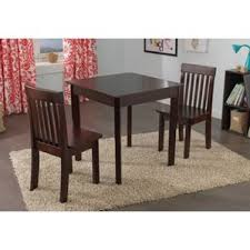 Crayola Wooden Table And Chair Set Uk by Kids U0027 Table And Chairs