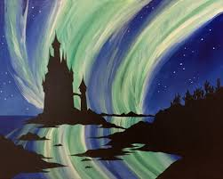 Bull Shed Bakersfield Ca by The Bull Shed Bar And Grill 12 13 2015 Paint Nite Event