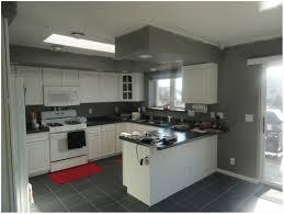 White Cabinets Dark Grey Countertops by Kitchen Room Design Interior Remodel Old Kitchen Modern