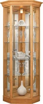 glass display cabinets ideas on on cotswold rustic solid oak glass