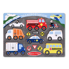 Transportation Peg Puzzle - 6 Pieces, Melissa & Doug Sound Puzzles Upc 0072076814 Mickey Fire Truck Station Set Upcitemdbcom Kelebihan Melissa Doug Around The Puzzle 736 On Sale And Trucks Ages Etsy 9 Pieces Multi 772003438 Chunky By 3721 Youtube Vehicles Soar Life Products Jigsaw In A Box Pinterest Small Knob Engine Single Replacement Piece Wooden Vehicle Around The Fire Station Sound Puzzle Fdny Shop