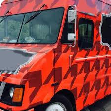 Pizza Truck Wood Fired San Jose CA