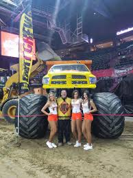 100 Monster Trucks Colorado Hooters On Twitter Our HootersGirls Are At The Toughest