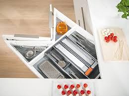 tote ecke in küche nutzen
