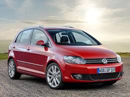 Used Volkswagen Golf Plus Luna Cars for Sale on Auto Trader UK