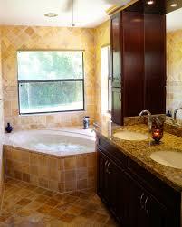 Paint Color For Bathroom With Beige Tile by Bathroom Elegant Nice Bathroom With Beige Tile Wall Decor Idea