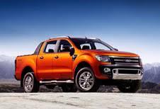 commentaires généraux de la ford ranger moniteur automobile