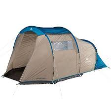 tente 4 places 2 chambres seconds family 4 2 xl quechua pin by rich on travel decathlon