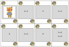 comment apprendre table de multiplication jeux pour apprendre les tables de multiplication hotelfrance24