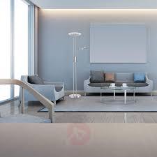 sonstige möbel wohnen acryl led steh stand leuchte decken