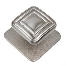 25 Inch Drawer Pulls Brushed Nickel by Nbsp Southern Hills Satin Nickel Rectangular Cabinet Knobs