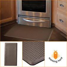 Padded Kitchen Floor Mats by Foam Kitchen Mat Ebay