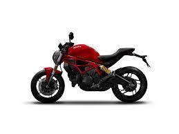 2017 Ducati Monster 797 Ducati Red, Nashville TN - - Cycletrader.com