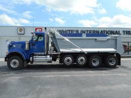 100 Used Dump Trucks For Sale In Nc 2019 Ternational HX520 Truck With Photos 18047