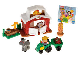 Amazon.com: Fisher-Price Little People Mini Farm: Toys & Games ... 1987 Fisher Price Farm Toy Youtube Fisherprice Laugh Learn Jumperoo Walmartcom Amazoncom Bright Starts Having A Ball Cluck And Barn Fun Sounds Demo Little People Vintage Learningactivity Table Lego With Learning Basketball Animal Friends Toys Games Toysrus Vintage Sound Activity Center Mini My First