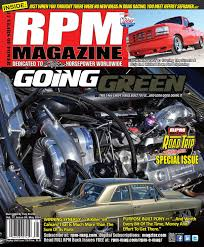 RPM Magazine May 2016 By RPM Magazine - Issuu