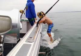 Wicked Tuna Dave Boat Sinks by Wicked Tuna Recap U2013 The Gloucester Clam