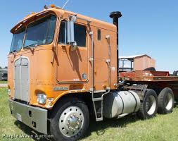 1983 Kenworth K100 Semi Truck | Item DJ9911 | SOLD! June 13 ...
