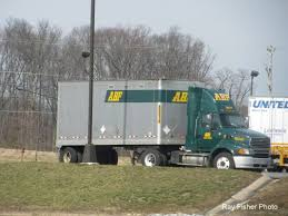 100 Mct Trucking ABF Freight Systems Inc Fort Smith AR Rays Truck Photos