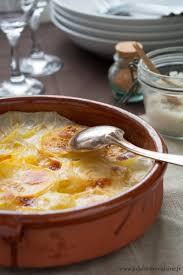 recette du vrai gratin dauphinois jujube en cuisine