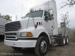 2006 Sterling AT9500 Semi Truck | Item DA0675 | SOLD! May 18... Future Bull Hauler No Doubt Bull Racks Cowboy Cadillacs Lvo Tractors Semi Trucks For Sale Truck N Trailer Magazine Intertional Single Axle Sleepers Freightliner Stock Photos Search Inventory Nebraska Center Images Alamy Warner Truck Centers North Americas Largest Dealer Trucking Inrstate 2007 Columbia Semi Truck Item Da0520 Sold 2012 Custom Rigstrucking Pinterest Tow For In Truckdomeus Roehl Transport Equipment Sales Leasing Roehljobs