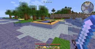 Minecraft Melon Seeds by My Pumpkin And Melon Farm Survival Mode Minecraft Java