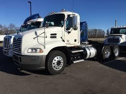 2012 MACK CXU613 FOR SALE #2568