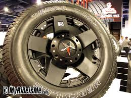 100 Trucks With Rims Custom Wheels See The Ugliest Wheels Ever At SEMA 2010