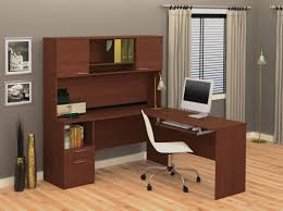 shaped workstation