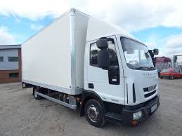 IVECO EUROCARGO 75E16 Closed Box Trucks For Sale From The United ... 2012 Ford E450 16 Foot Box Truck With Lift Gate Youtube Iveco Eurocargo 100e18 Box Pallets Lbw Euro 5 Kaina 13 812 Iveco Eurocargo 75e16 75tonne Grp Van 2013 Gl62 Lnr Closed Box Gmc 16ft Savana Mag Trucks 2016 Hino 155 Ft Dry Van Bentley Services 2008 E 350 Duty Delivery Foot 2018 New Hino 195 Reefer At Industrial Power 2010 W5500 Crew Cab Ft Truck For Sale 11152 1995 Isuzu Npr Truck Diesel Automatic 4bd2t 325000 2014 Ford E350 Footer Cargo Cutaway W Entry 479 By Thefaisal For Vehicle Wrap Freelancer 2007 Mitsubishi Fuso Points West Commercial