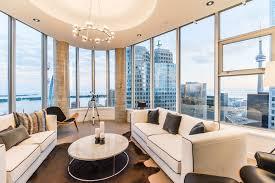 100 Toronto Loft Listings The 34million Penthouse That Proves Superluxurious Condos Can