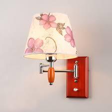 corner wall ls retractable wall lights led home wall l swing