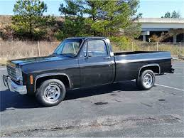 1975 Chevrolet C10 For Sale | ClassicCars.com | CC-1020112 1959 Chevrolet C60 Farm Grain Truck For Sale Havre Mt 9274608 All Of 7387 Chevy And Gmc Special Edition Pickup Trucks Part I 1985 44 Kreuzfahrten2018 The Coolest Classic That Brought To Its Used 4x4s For Sale Nearby In Wv Pa Md Restored Original Restorable 195697 1975 C10 Classiccarscom Cc1020112 Jdncongres 1975chevyc10454forsale001jpg 44963000 Gm 7380 Vintage Pickups Lifted Muscle 454 Cubic Inchhas Original Dressed Up
