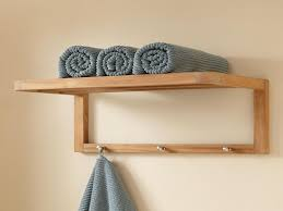 Bathroom Wall Shelf Great Features — Home Inspirations Bathroom Shelves Ideas Shelf With Towel Bar Hooks For Wall And Book Rack New Floating Diy Small Chrome Over Bath Storage Delightful Closet Cabinet Toilet Corner Decorating Decorative Home Office Shelving Solutions Adjustable Vintage Antique Metal Wire Wall In The Basement Inspiration Living Room Mirror Replacement Looking Powder Unit Behind De Dunelm Argos