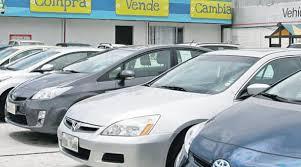 patio de autos quito la compraventa de autos usados tiene nuevas reglas el comercio
