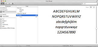 ios How to use custom fonts in iPhone SDK Stack Overflow