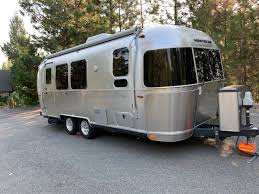 100 Used Airstream For Sale Colorado Trailer Classifieds Trailers