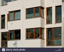 100 Modern Townhouses Berlin Modern Townhouses Stock Photo 49316384 Alamy
